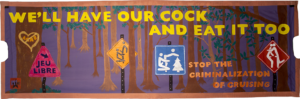 cruise control banner