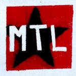 MTL banner series / série de bannières